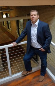 Matt Beecher Astute Founder CEO